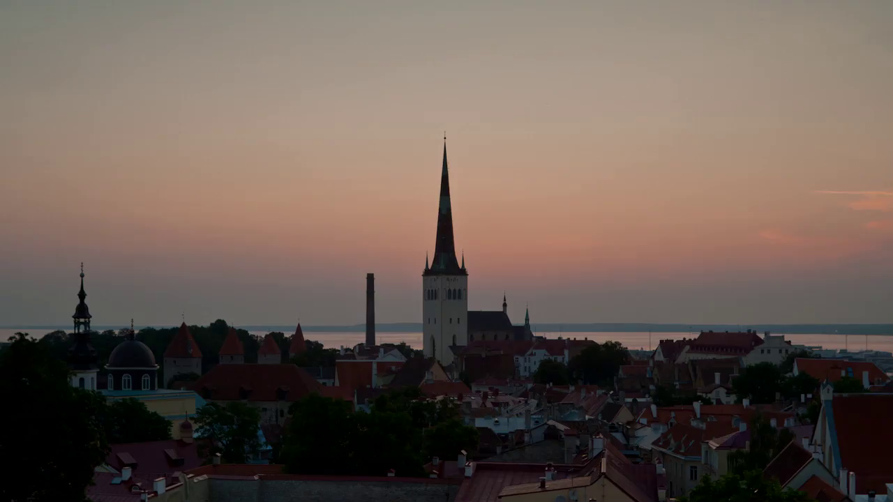 Sunriseovertallinn hd.mp4 poster